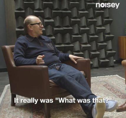 David Rodigan chats to Noisey!