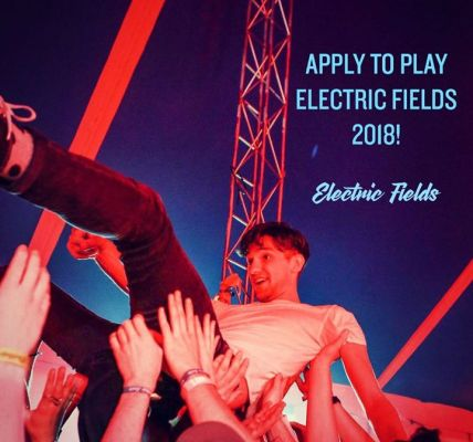 Artist applications close at the end of the month! ...