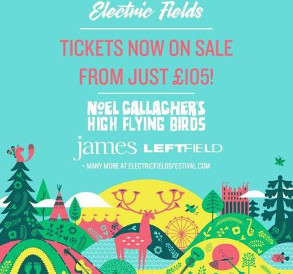 Spend a summer's weekend in the grounds of the beautiful Drumlanrig Castle with ...