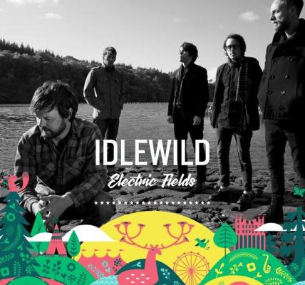 Super excited about Idlewild joining us this summer! We've been fans forever and...