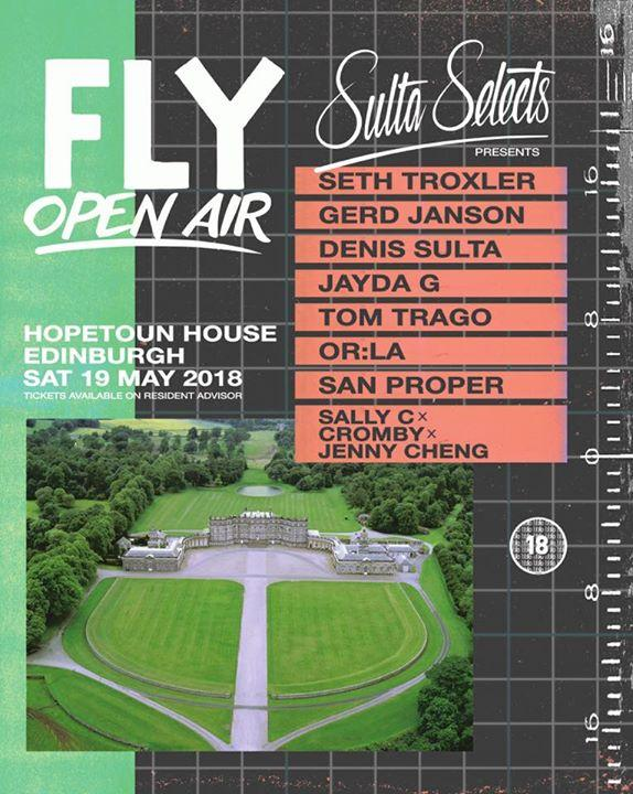 Summers coming  FLY Open Air ...