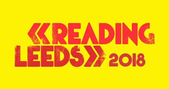 Leeds and Reading announce latest acts for 2018