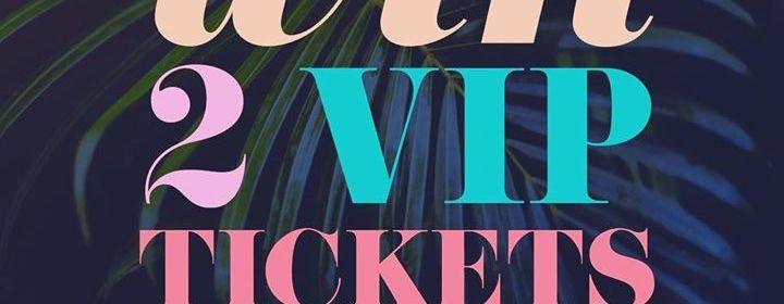 ️🥚 Win VIP tickets 🥚️...