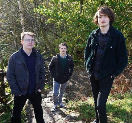 Don't miss new Scottish music with the Fergus McCreadie Trio!...