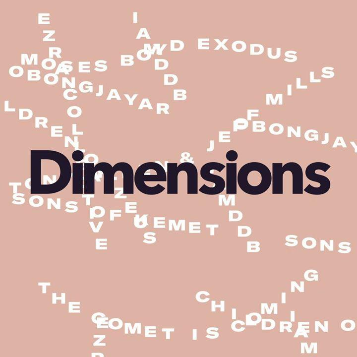 Dimensions and Total Refreshment Centre at Field Day 2018