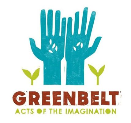 Is Greenbelt A Christian Festival? #gb18 #actsoftheimagination 💭💡🌱