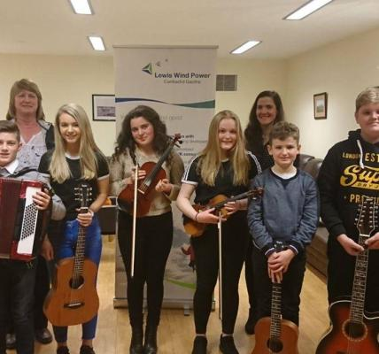 News : Hebridean Celtic Festival
