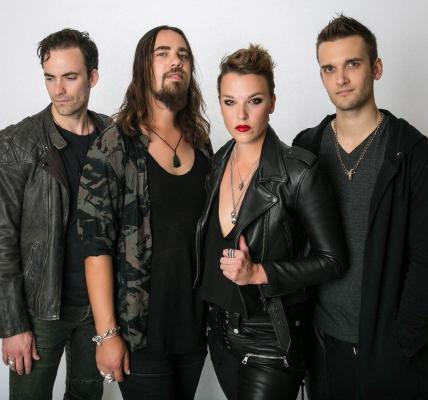 Halestorm: 10 killer tracks by drummer Arejay Hale | Ramblin' Man