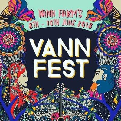 Mr Scrumpy will be joining us once again this year at Vann Fest 2018! If you did...