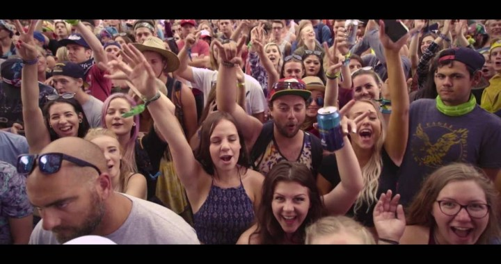 FESTIVAL HIGHLIGHTS: Pemberton Music Festival 2016 Day One and Day Two Highlights