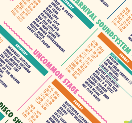 Less than a week to go!  Download all set times now: oxford.commonpeople.net