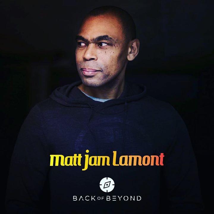 M A T T   J A M   L A M O N T - artist spotlight…...