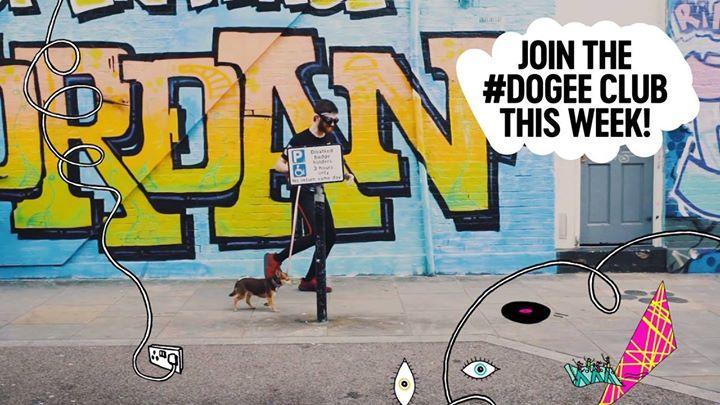 #DogEE Club