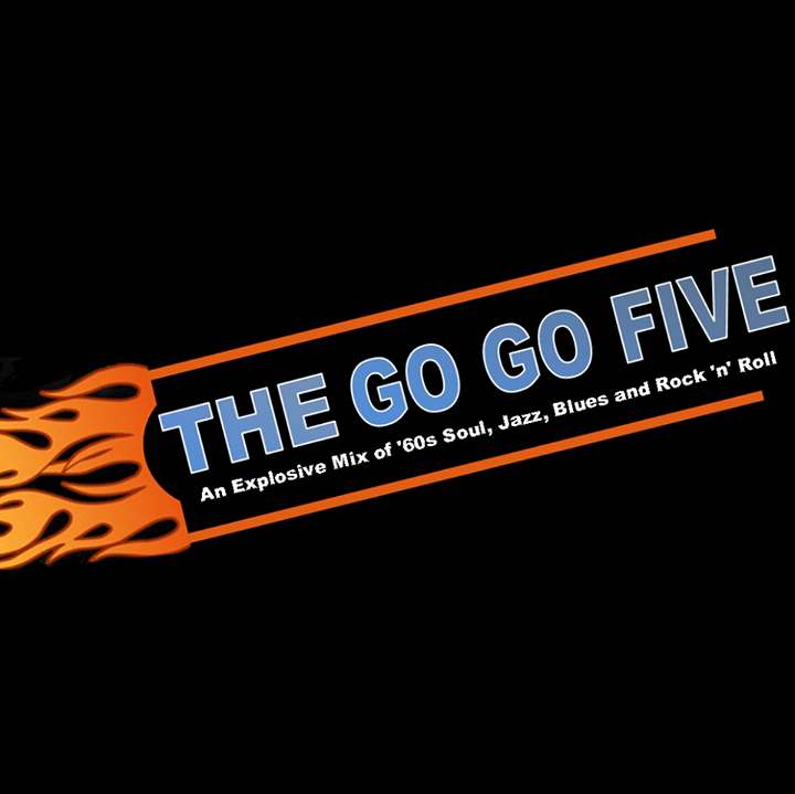 This years FOTF is looking Grrrrreat! THE GO GO FIVE   These guys come with a gr...