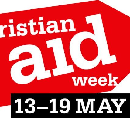 For one special week in May, Christian Aid's amazing supporters stand together with their global neighbours by getting out among their local neighbours