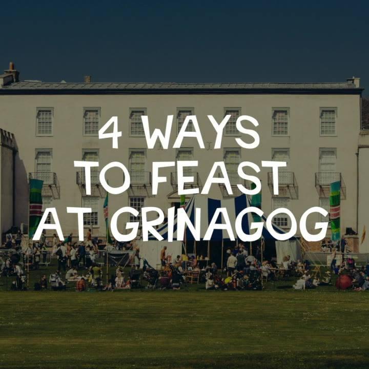 4 Ways The Fest at Grinagog