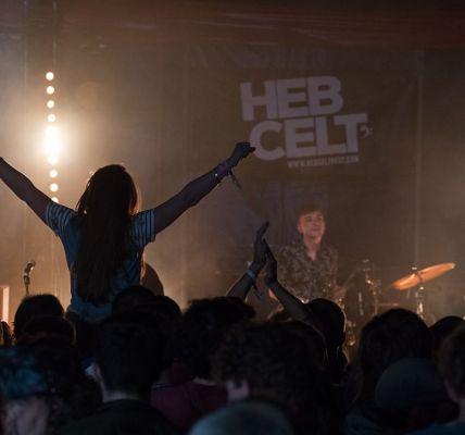 Festival Friends : Hebridean Celtic Festival