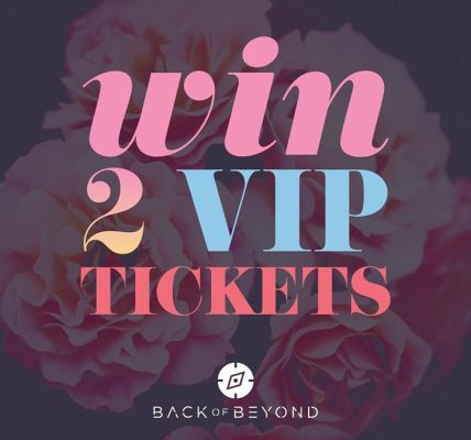 ️ FINAL COMPETITION - Win 2 x VIP tickets ️...