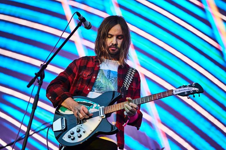 We're even more excited about Tame Impala's headlining set at  #Citadel18 after ...