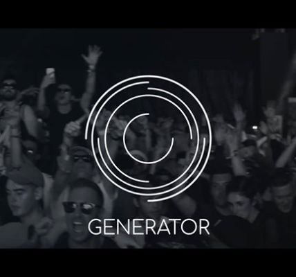 This Thursday we introduce a brand new 15,000 capacity structure, the Generator!...