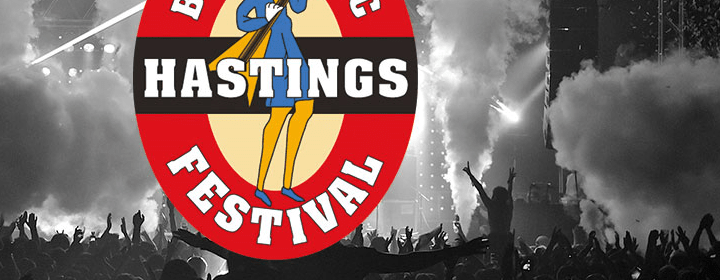 Hastings Beer and Music Festival - Great Fun for Great Causes