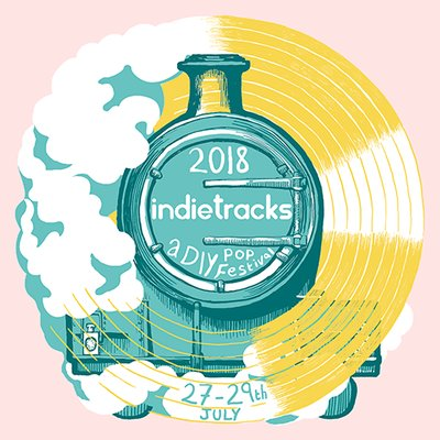 Coming to Indietracks this weekend? Here's a final checklist to help you prepare...