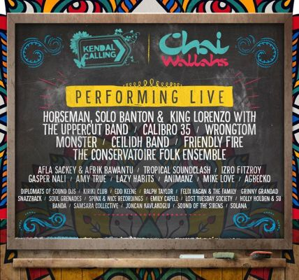 Dive into Chai Wallah at  #KC18 and take an eclectic journey through the very be...
