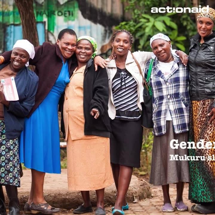 Gender Defenders