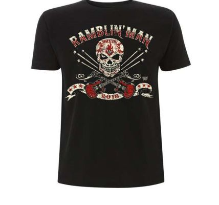 Ramblin Man Fair - Shop