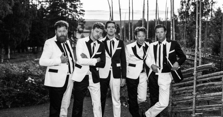 Hate to say – but we told you so… The Hives headline Beautiful Days 2018