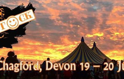 Chagstock Festival updated their cover photo.