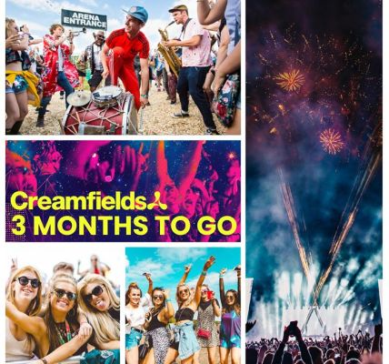 3 months to go!  ...