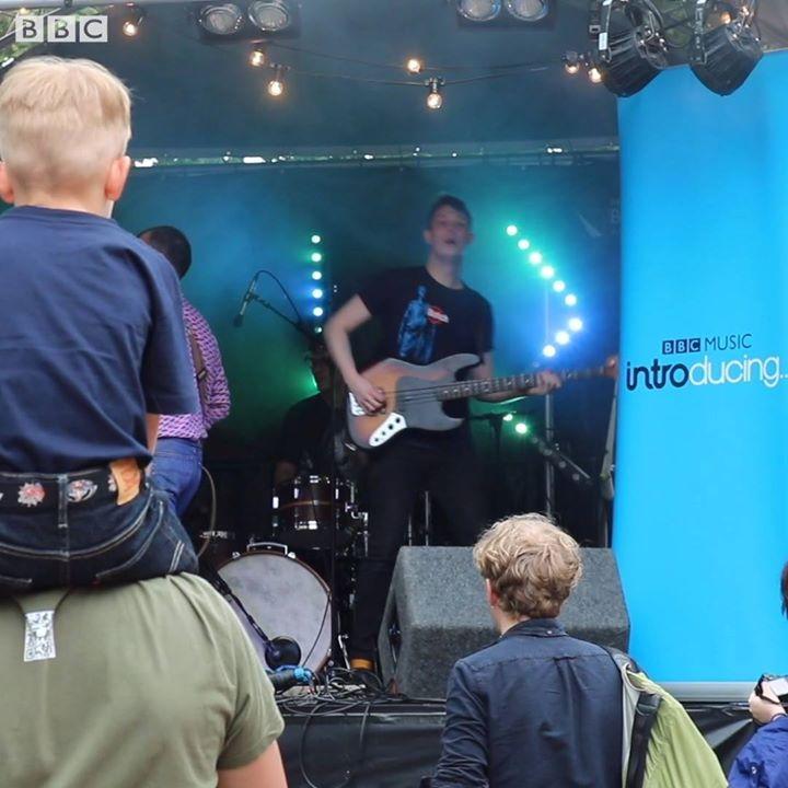 Long Division Festival Highlights