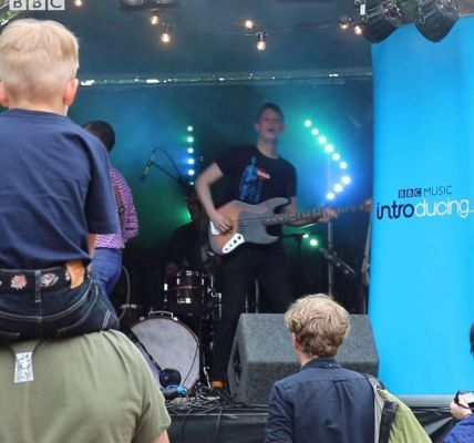 Long Division Festival Highlights