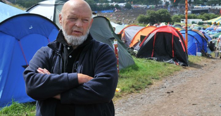 NME Festival blog: Michael Eavis to give 500 free Glastonbury tickets to trainee NHS nurses