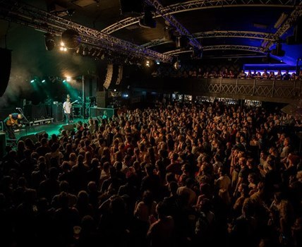 Nottingham, you're always the perfect end to our #d2dfest weekend....
