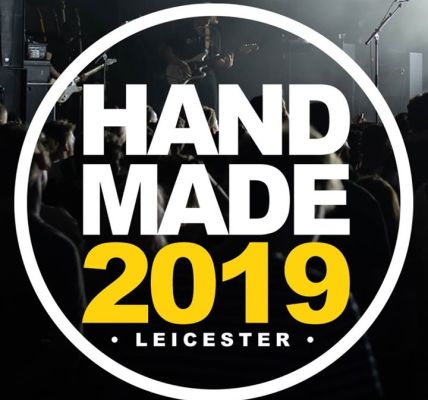 Handmade Festival updated their profile picture.