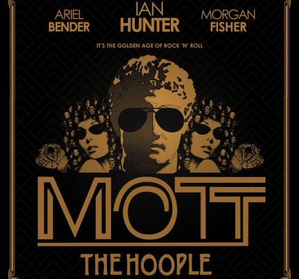 Mott The Hoople: the fall and rise of the greatest rock'n'roll band of the 70s   Ramblin' Man