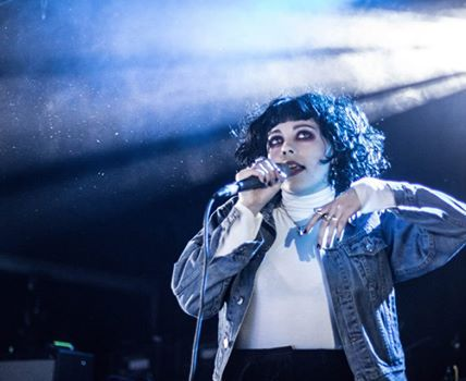 After a series of mesmerizing performances at this year's Dot To Dot, PALE WAVES...
