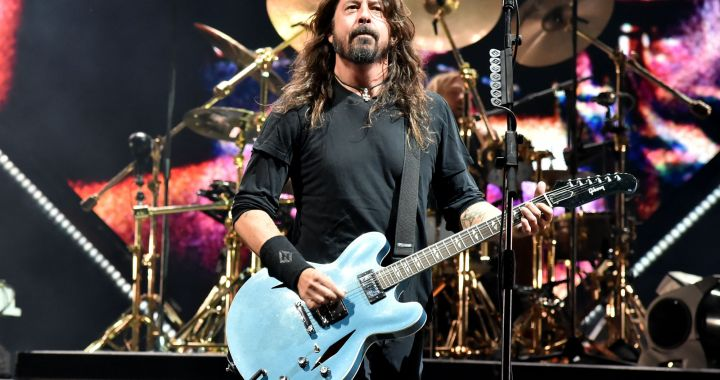 NME Festival blog: Foo Fighters announce 2019 Ireland shows, only days before Reading & Leeds