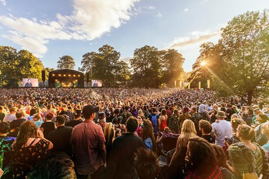 Keep up to date with all essential Kendal Calling 2018 info by following our @in...