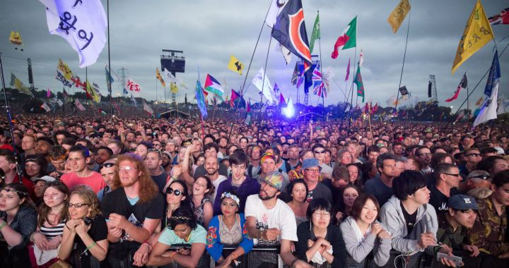 NME Festival blog: Fans react as first batch of Glastonbury 2019 tickets sell out in 30 minutes