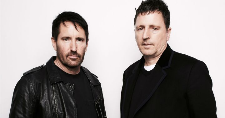 NME Festival blog: Trent Reznor and Atticus Ross' 'Halloween' theme set for vinyl release
