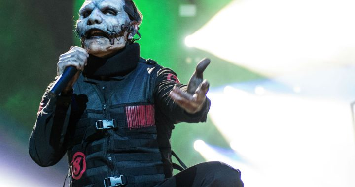 NME Festival blog: Slipknot announce their first show of 2019, after teasing a new album for next year
