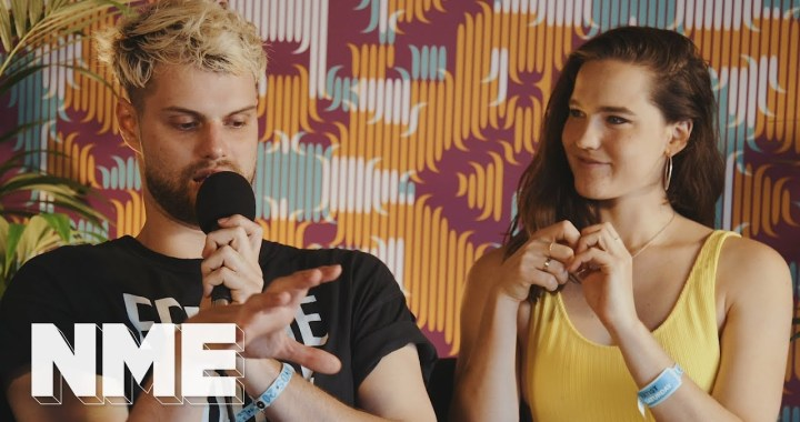 FESTIVAL HIGHLIGHTS: Lowlands Festival 2018: Sofi Tukker talk their new artist collective Animal Talk
