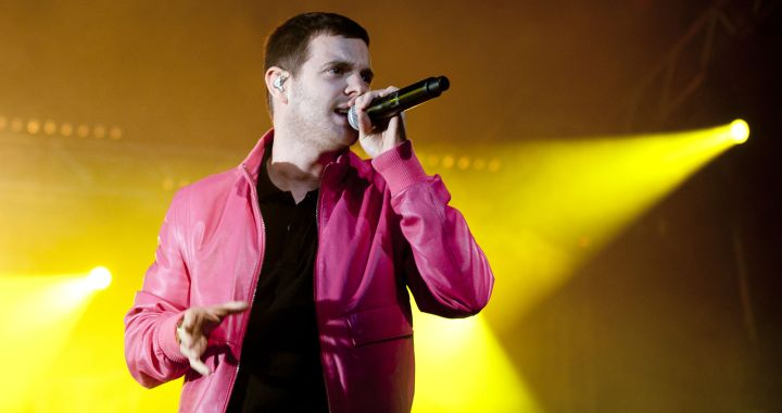 NME Festival blog: The Streets' Mike Skinner confirms new album and reveals new track name