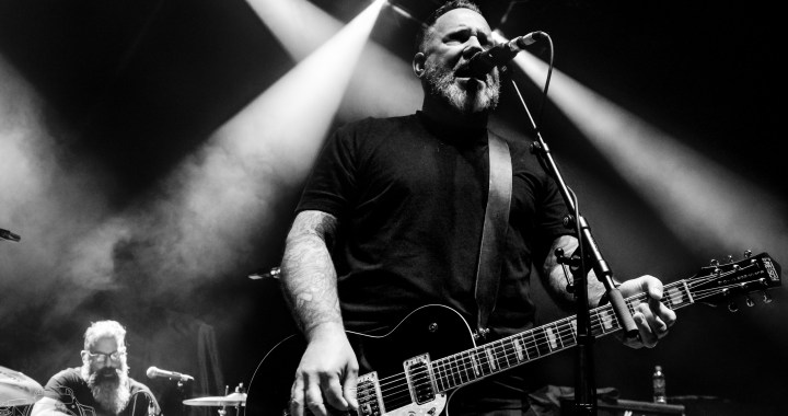 Face to Face – supporting Flogging Molly (photoset)