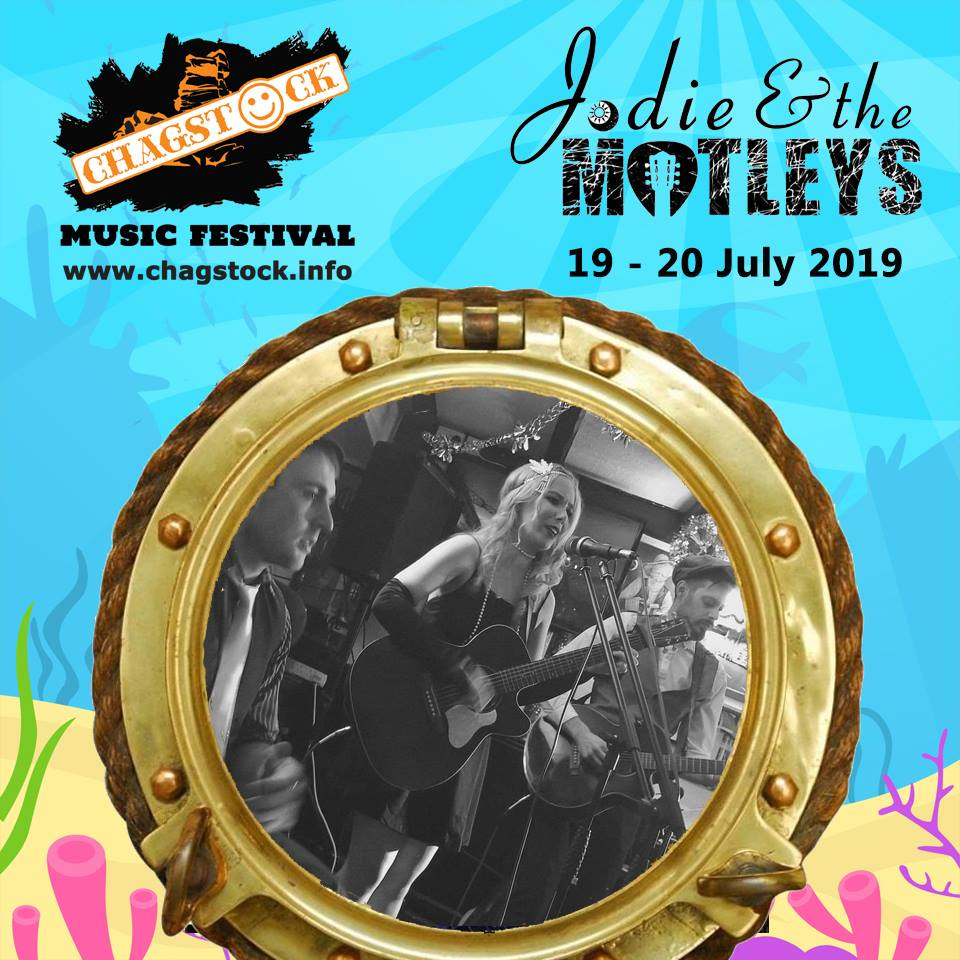 Another addition to the line up for you folks! With a shared love of folk rock, ...