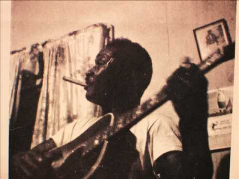 Bad Blues - Carolina bluesman Baby Tate