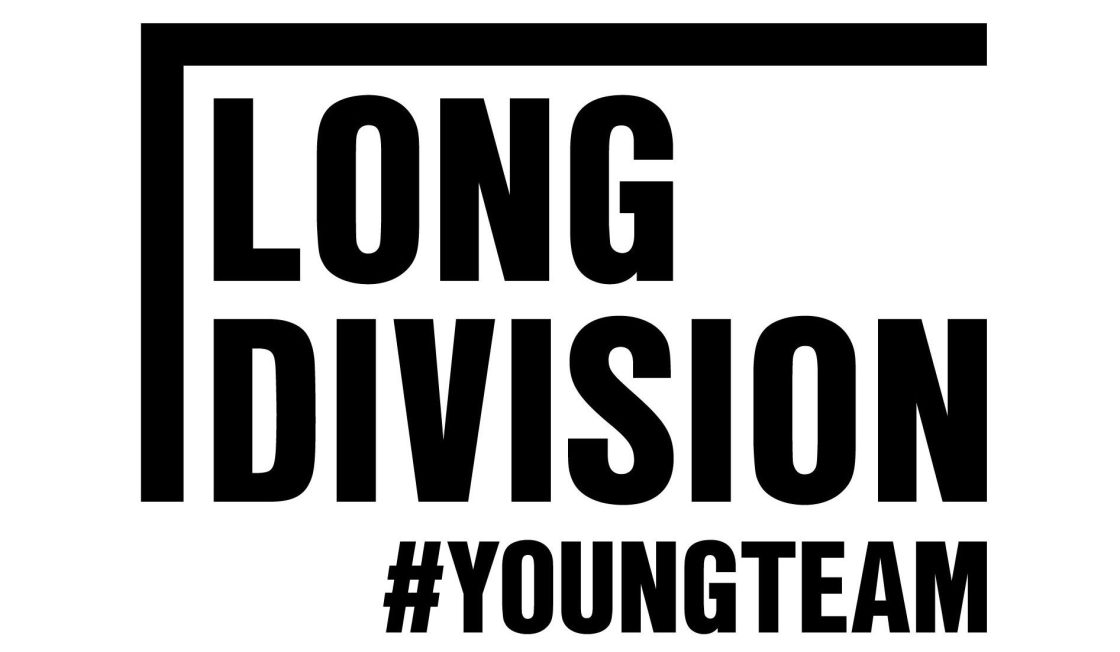 #YoungTeam - Long Division